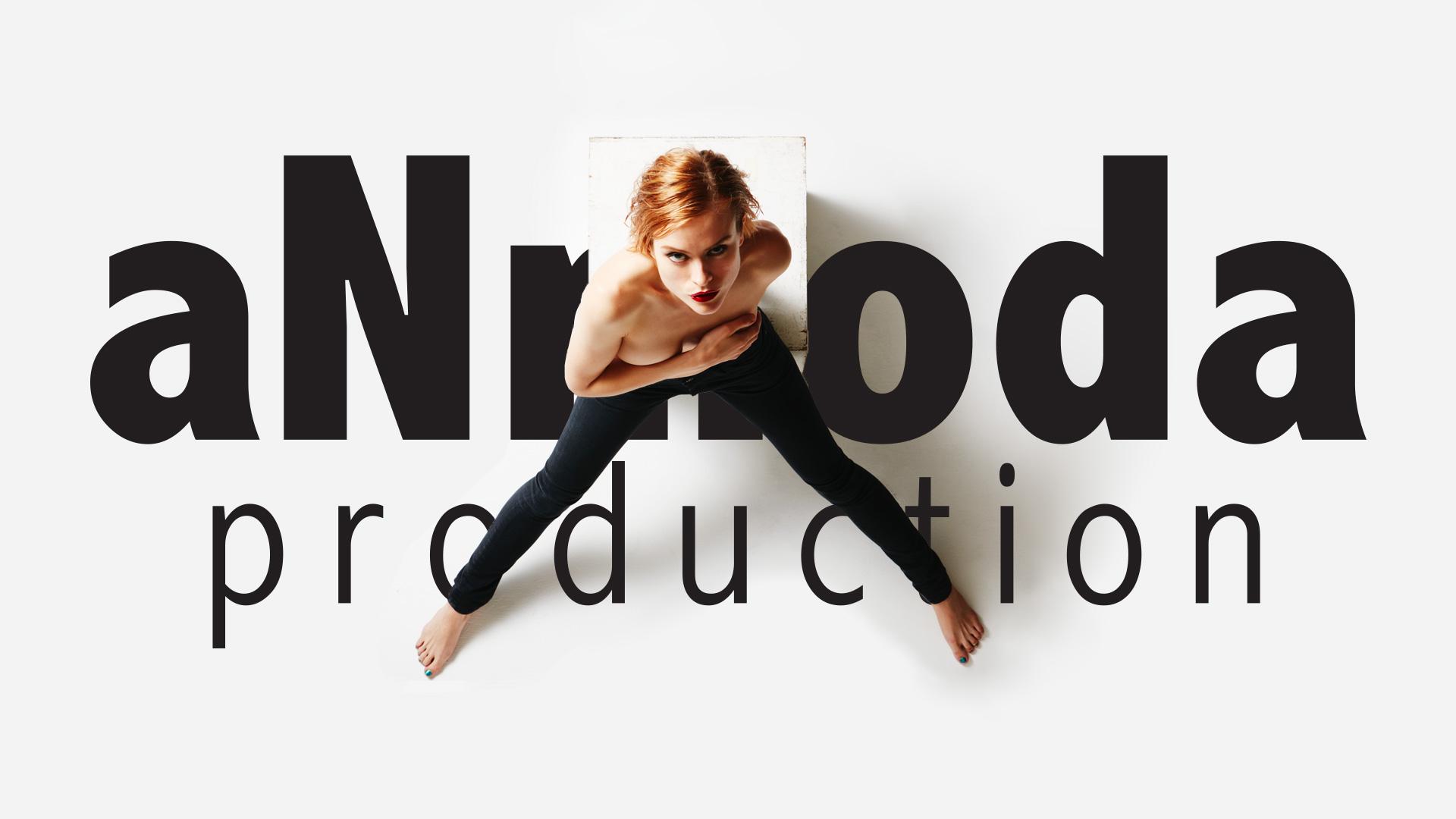 aNmoda agency