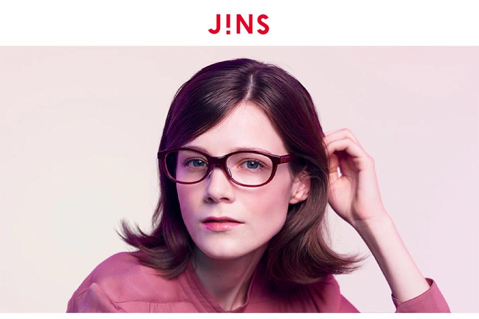 JINS MEME – Oval